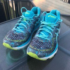 ASICS FlyteFoam Women's Running Sneakers